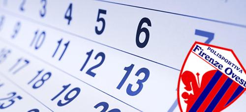 Calendario Juniores Regionali.Juniores Regionali Girone C Calendario 2015 16 Firenze Ovest